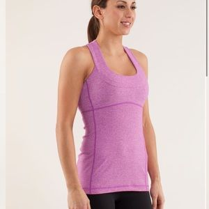 COPY - LULULEMON Scoop Neck Tank Top